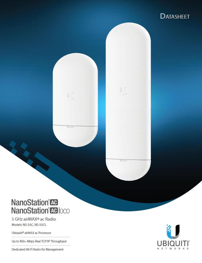 Drivers Ubiquiti Bullet M5 Titanium Broadband-Hamnet