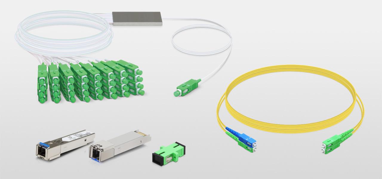 Ubiquiti - GPON Network Accessories