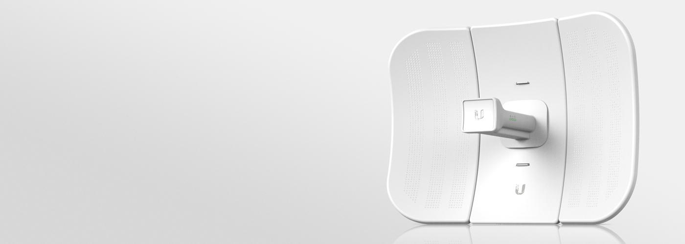 Ubiquiti - LiteBeam™ M5