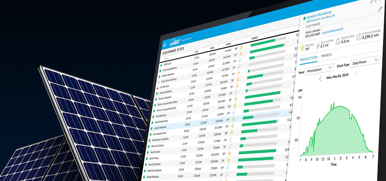 Ubiquiti Networks - Solar Gateway