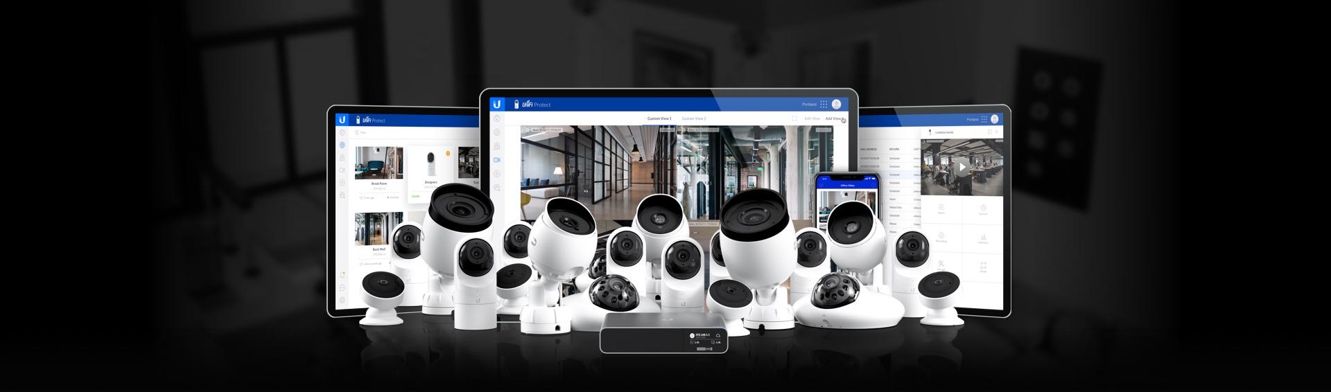 Ubiquiti Networks - Democratizing Professional Network Technology 4116515d7c