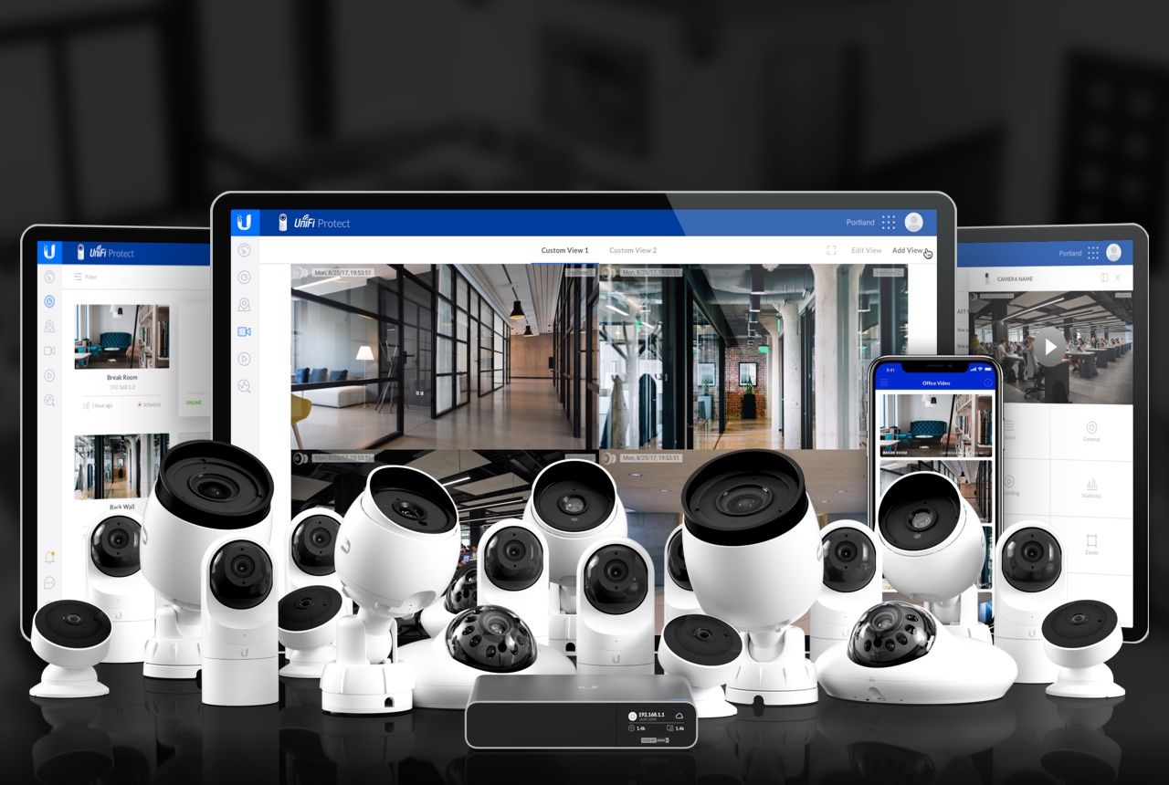 Ubiquiti - Democratizing Professional Network Technology