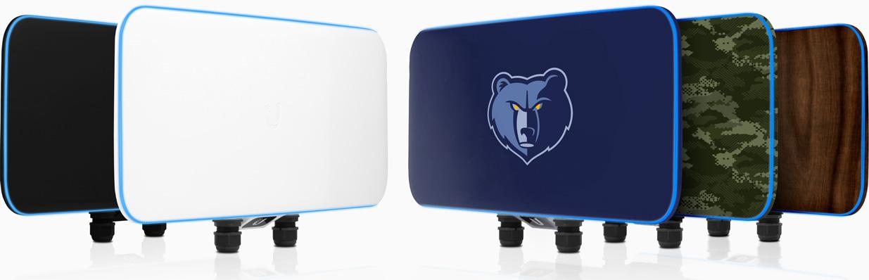 UniFi Wireless BaseStation XG