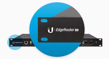 Ubiquiti - EdgeRouter™ PRO