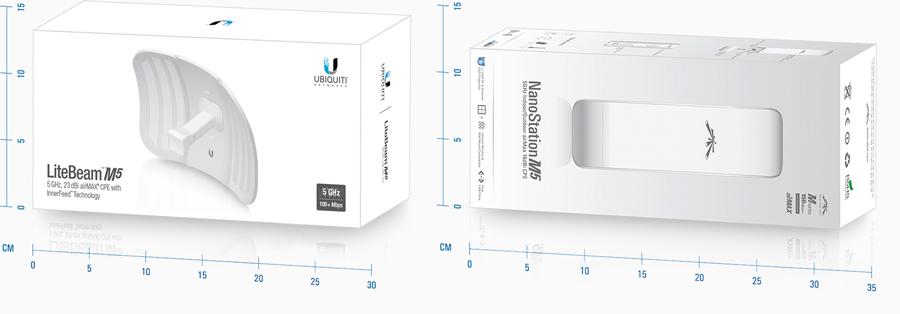 Ubiquiti Networks Litebeam M5 Lbe M5 23 100 Mbps 23dbi