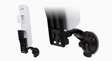 NS-WM wall mount
