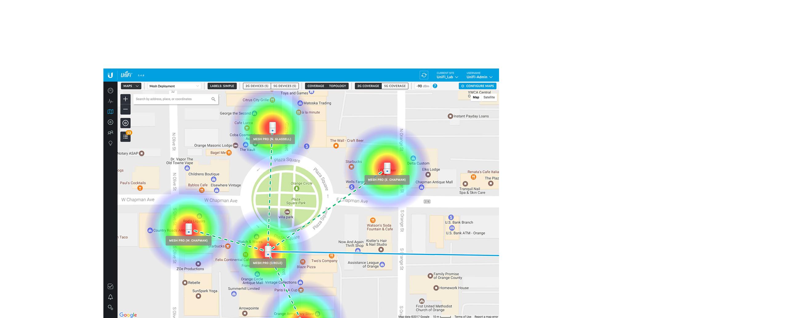 Ubiquiti Networks - UniFi® Switch 16 XG
