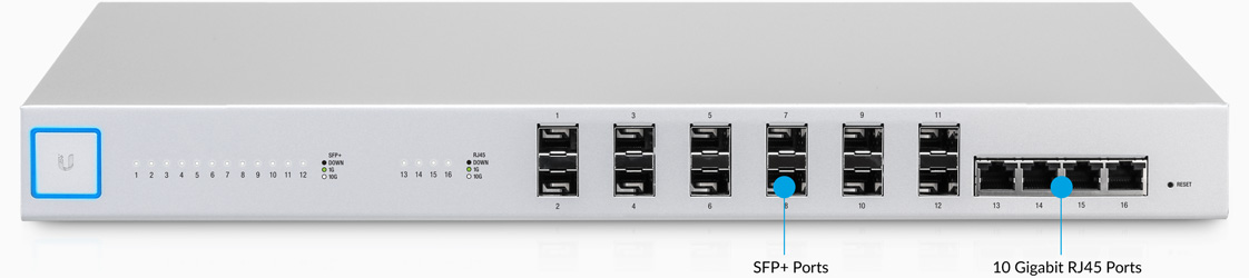 6Ports 10//100//1000M Industrial POE Switch with 2x GE SFP ports and 4x RJ45