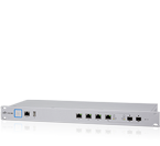 UniFi® Security Gateway Pro 4