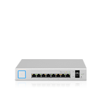 UniFi® Switch 8-150W