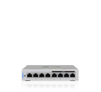 UniFi® Switch 8-60W