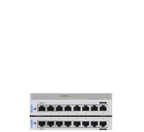 Ubiquiti UniFi US-8 Ethernet Switch