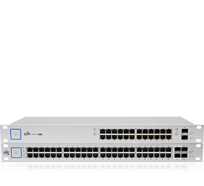 Ubiquiti Networks Unifi 174 Switch Poe 24 48