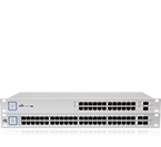 UniFi® Switch PoE 24/48